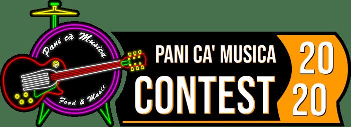 Pani cà Musica - Contest 2020